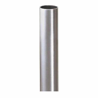 Modular 40mm Handrail System - 2m Stainless Steel Handrail