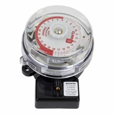 Sangamo Quartz Q555 24Hr Timer - 20A - 4 Pin