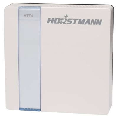 Horstmann HTT4 Mains Powered Tamperproof Electronic Room Thermostat