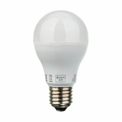 Crompton 9.5W LED GLS Lamp - ES - Warm White