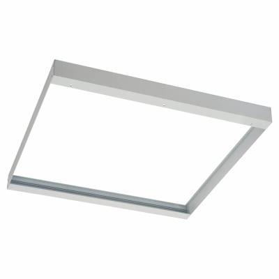 LED Surface Frame - White