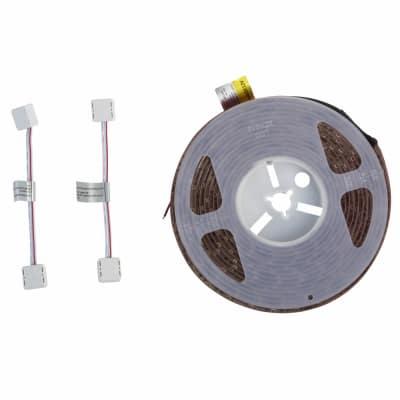 Deltech LED Strip Light - 5m - Cool White