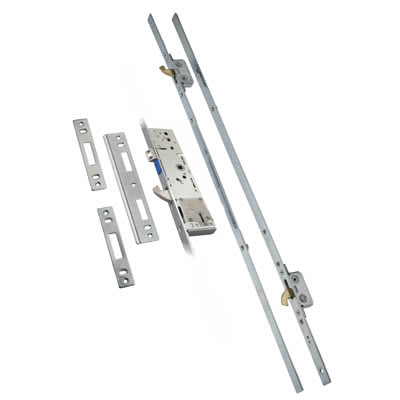 ERA Vectis High Security 2 Hook Replacement Door Lock