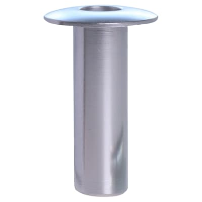 Fantom Door Stop - Chrome