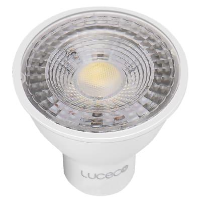 Luceco 5W LED GU10 Spotlight Lamp - 6500k