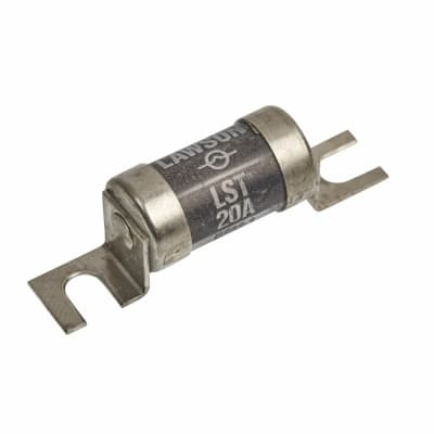 20A 230/240V LST Industrial Fuse