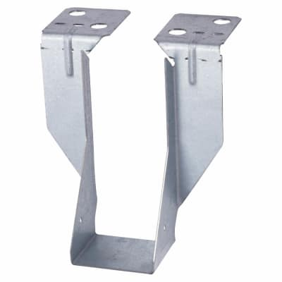 Simpson Strong Tie Masonry Joist Hanger for Solid Joists - 200 x 75mm