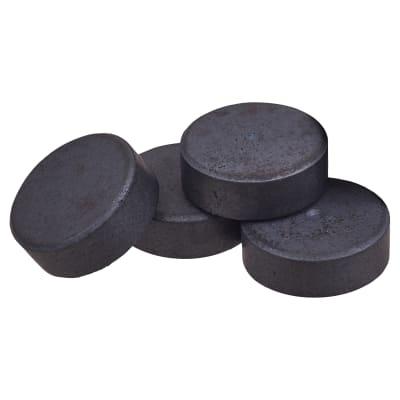 Ferrite Disc Magnet - 14 x 5mm - Pack 4