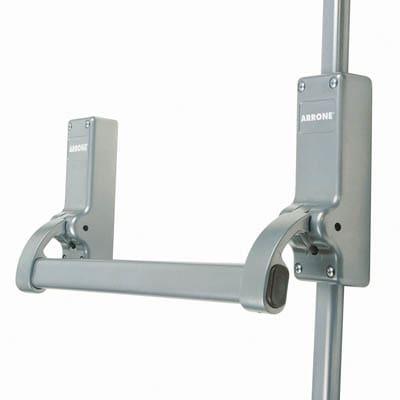 Arrone AR880 Single Door Panic Bolt - Timber Door