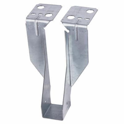 Simpson Strong Tie Masonry Joist Hanger for Solid Joists - 225 x 47mm