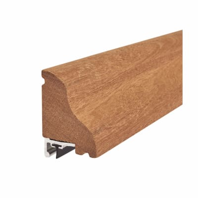 Sealmaster Cyclone Seal - 1000mm - WFR Weatherboard - Redwood