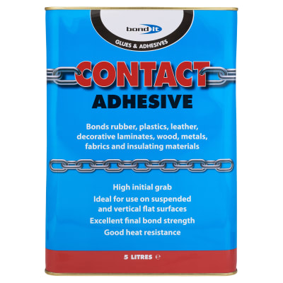 Bond It Contact Adhesive - 5000ml