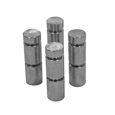 Rapid Racking Boltless Shelving Accessories - Set of 4 Joining Pins