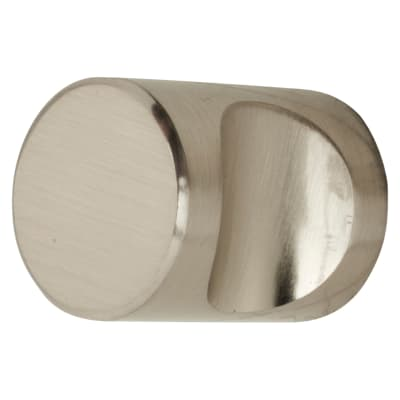 Altro Aries Cabinet Knob - 20mm - Brushed Nickel