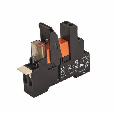 GEZE Electric Window Operator Relay and Base