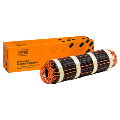 Heat Mat 160W Underfloor Heating Mat - 4.4sqm