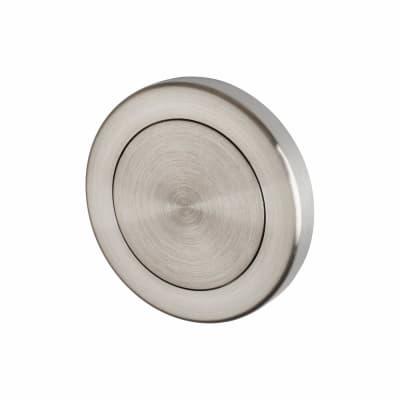 Steelworx Designer Escutcheon - Blank - 316 Satin Stainless Steel