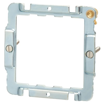 Hamilton Metalclad Grid Fix 1/2 Aperture Grid for Single Plate With fixing Screws
