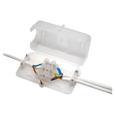 Schneider Thorsman Chocbox Connector Box