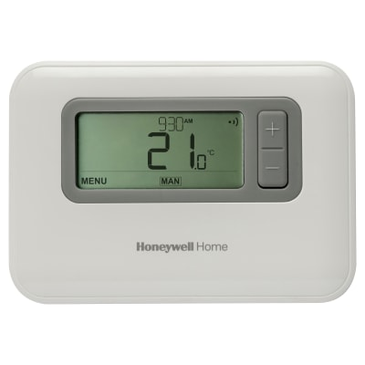 Honeywell Home T3 Wired Programmable Thermostat