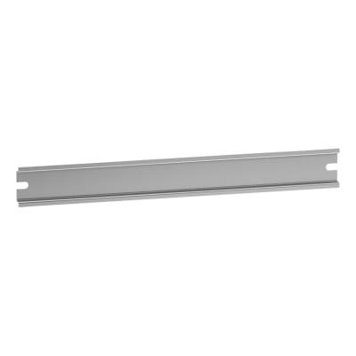 Schneider Spacial SBM Symmetrical DIN Mounting Rail for 300mm Box -  35 x 7.5mm