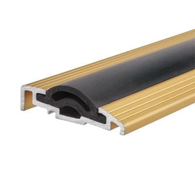 Sealmaster Cyclone Seal - 2100mm - TDG Threshold - Gold