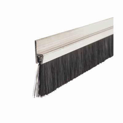 Barrier Brush Strip H3 - Brush Size 24mm - 3000mm