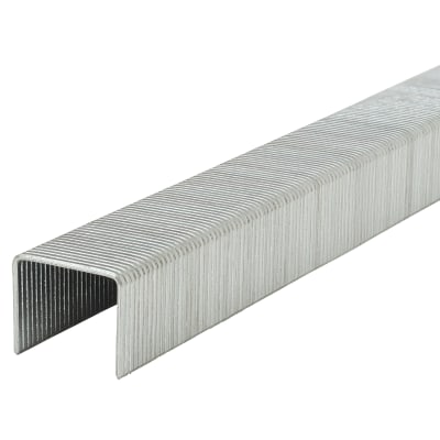Tacwise 53 Series Staples (JT21, TR45/69/ST10, 53) -10mm - Galvanised - Pack 2000