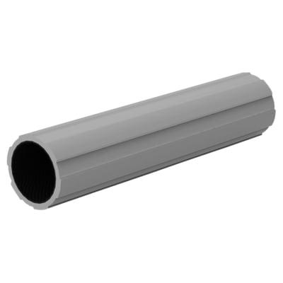 45mm FibreRail Tube - 790mm - Grey