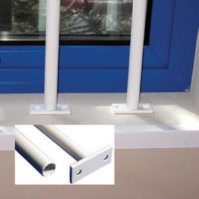 Reveal Face Fix Window Bar - 30<INCH>