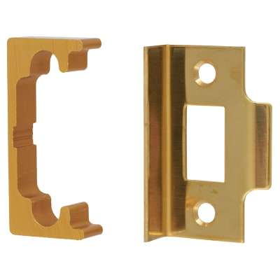 Altro Rebate Kit for Code Operated Locks - Brass Plated