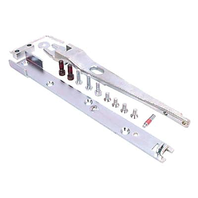 DORMA RTS85 Load Arm - End Load Arm with Channel 8534