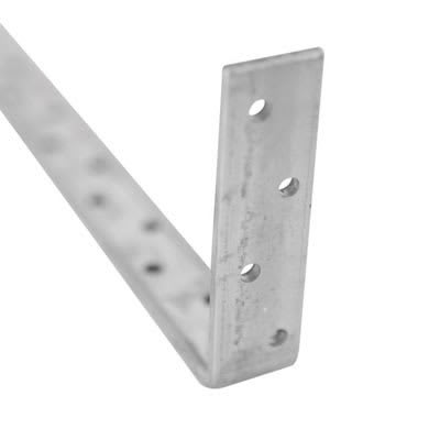 Teco Restraint Strap - 1600 x 26.5 x 4mm - 100mm Bend- Pack 10