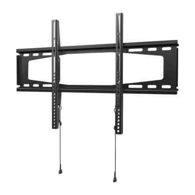 SECURA Wall Mount TV Bracket for 40-70 Inch TV's - Fixed