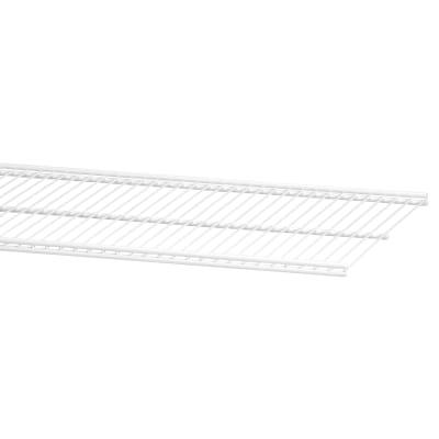 elfa Ventilated Shelf - 1212 x 305mm - White