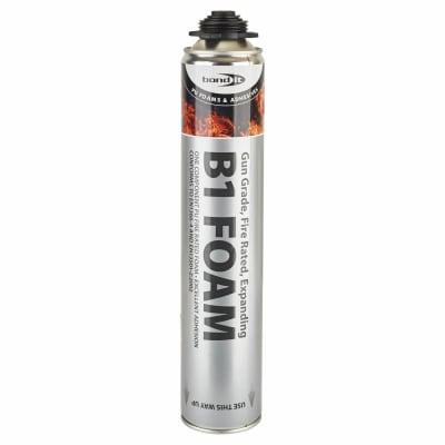 Bond It B1 Fire Resistant Foam - 750ml - Gun Grade