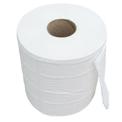 Soudal Tissue Roll - 190mm x 150m - Pack 6