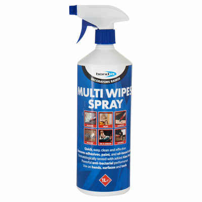 Bondit Multi Wipes Spray - 1000ml