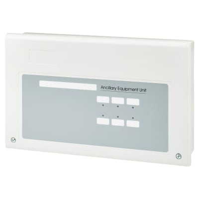 C-TEC Ancillary Fire Alarm Equipment Box - 380 x 235 x 90mm
