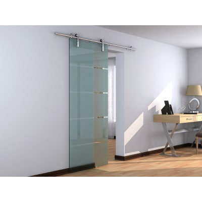 Klug Spek Glass Sliding Door Gear