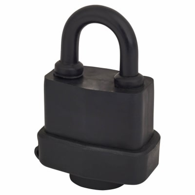 Squire All Weather Padlock - 40mm