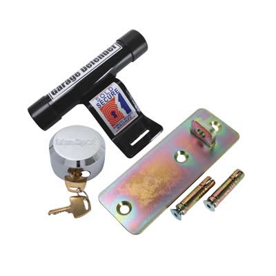 Squire High Security Garage Door Defender