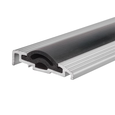 Sealmaster Cyclone Seal - 2100mm - TDS Threshold - Silver