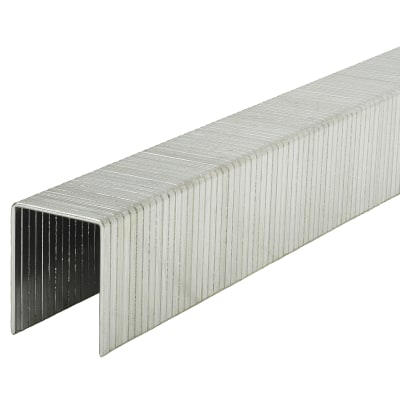 Tacwise 140 Series Staples (T50, G11, 140) - 14mm - Galvanised - Pack 2000
