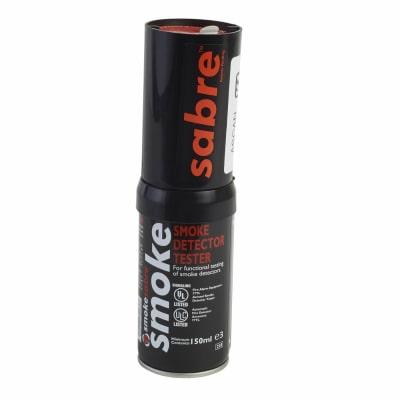 Smoke Detector Test Spray