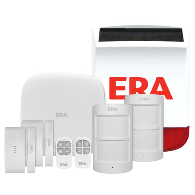 ERA HomeGuard Pro Smart Home Alarm System - Kit 1