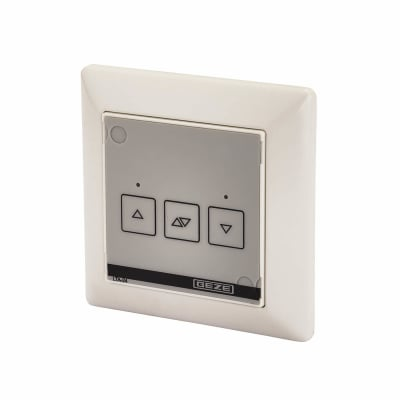 GEZE LTA-24 Flush Mounted Switch