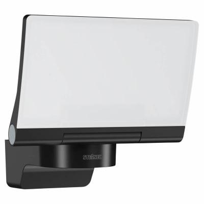 Steinel 20W XLED Home Slave LED Floodlight - 4000K - Black