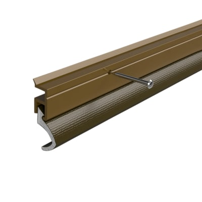 Aquacarrier Perimeter Seal Door Set - Brown