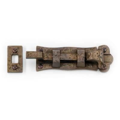 Cranked Bolt - 203mm - Oil Rubbed Bronze